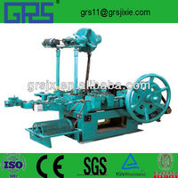 roofing nail production line