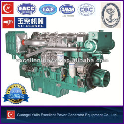 Marine diesel engine ship engine
