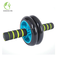 China Good Supplier Ab Adult Fitness 4 Scooter Rolling Wheel Workout