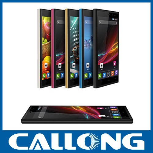 Latest 4G lte Callong K8 mobile phone 4.5inch ips screen Android 4.4 MT6582 quad core 1.3GHz smart cellphone