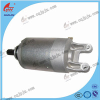 Chongqing Factories Starter Motor For Motorcycle Cg125 Cg150 Cg200