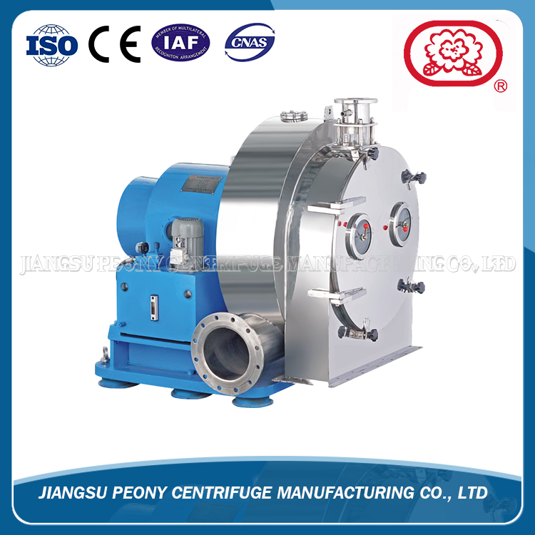 sodium metaborate production centrifugal filter LLW450 worm centrifuge machine