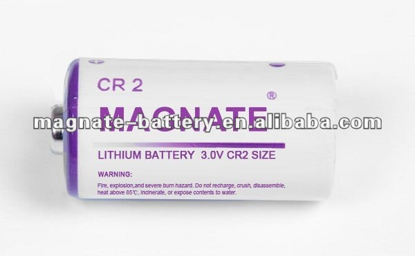 CR15270 PRIMARY LITHIUM BATTERY 3 VOLT