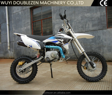 Cheap Electric 110CC&125CC Dirt Bike/Cross bike/Motocross/Mini motor