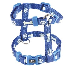 "1"" Glow Paws and Bones Logo Overlayer Newly Best hot Sex Woman with Dog Pet Harness for Large Dog Ship to Your FBA Directly"