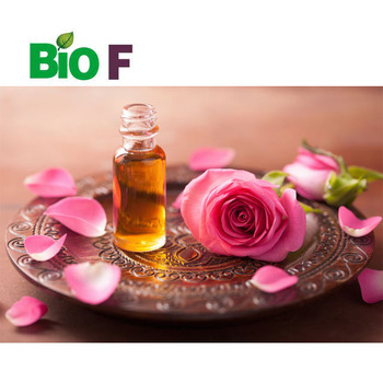 Top Quality BIOF Supply Rose Essential Oil For Cosmetic Or Perfume In Bulk