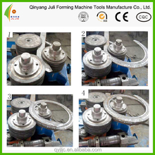 dish end bending machine price