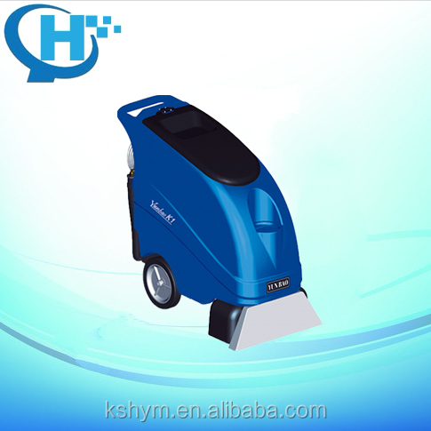 Manual cold water cleaning machine carpet extractor cleaner