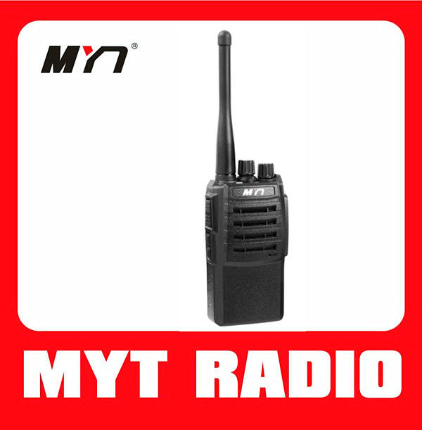 2 watts wide band receiver two way radio MYT-320