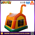 2017 low price dragon bounce house inflatable jumping castle
