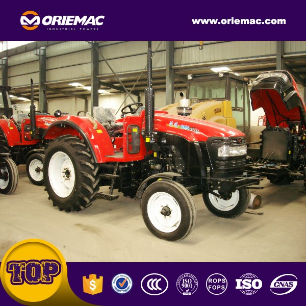 Hot-sale Lutong 2WD Mini Tractor for UAE