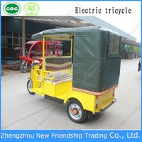 More popular in Thailand 3 wheeler tricycle made in China