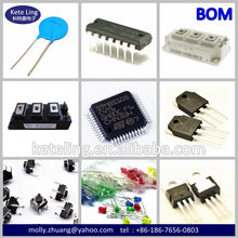 Electronic Component Adc0808