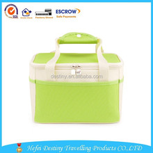 High quality customized toye practical fitness portable insulated lightweight lunch cooler bag