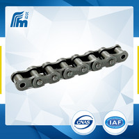 ISO 9001 Approved reasonable price hot sale handmade 12b roller chain