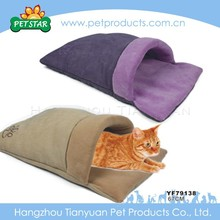 China Pet Small Cozy Craft bed cat and dog