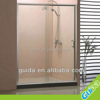 fashion shower room,sample shower room,glass shower room