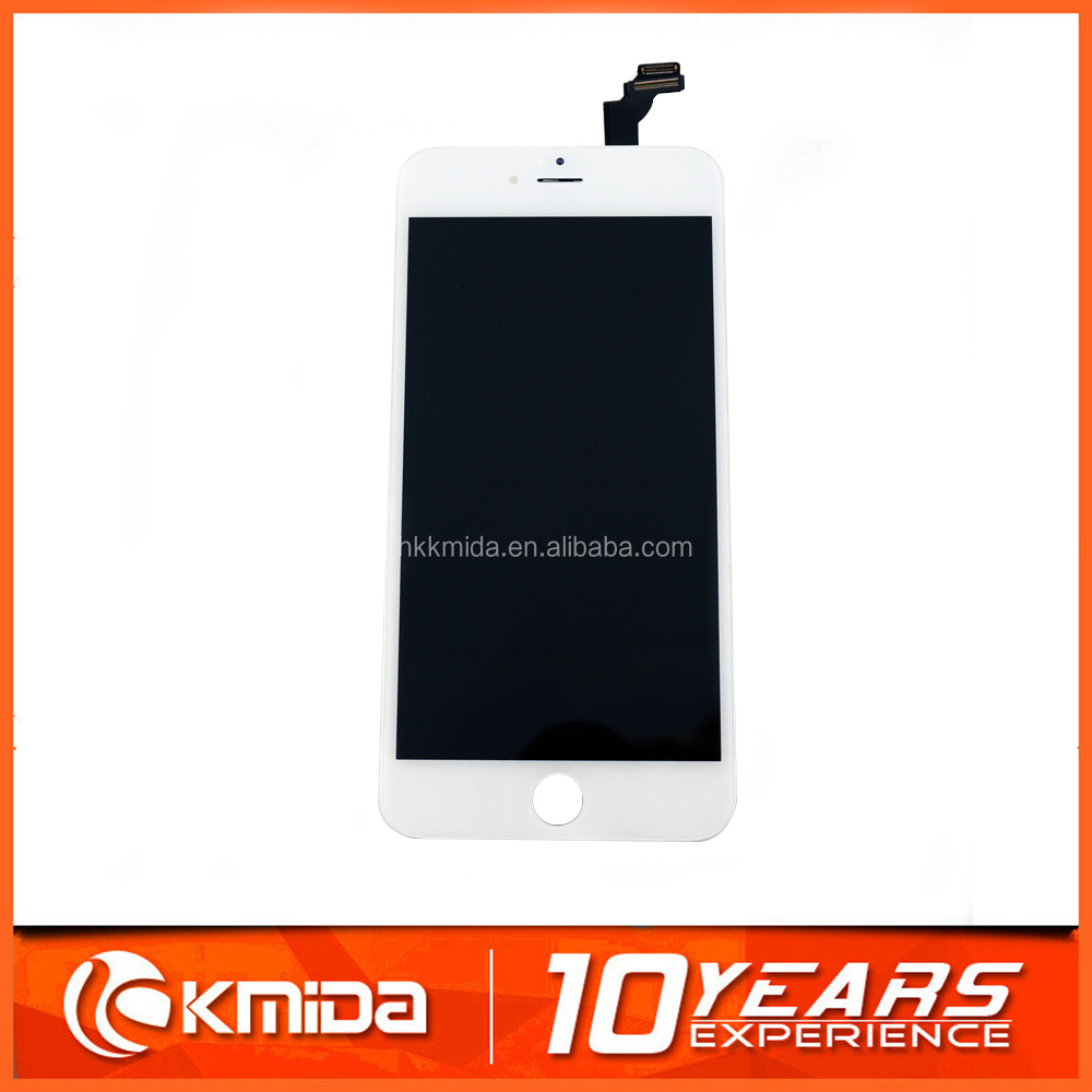 Wholesale cheap cell phone parts for iphone 6 screen replacement lcd touch display
