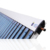Ce certification color steel solar water heater 200/300/500l