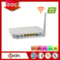 Last mile equipment rf over ethernet 300Mbps INT7411 EOC Mini Slave Router