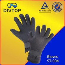 Diving gloves diving suit prices