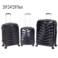 ABS PC Hardside Luggage Set 20