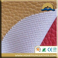 pvc sofa artificial leather for sofa making