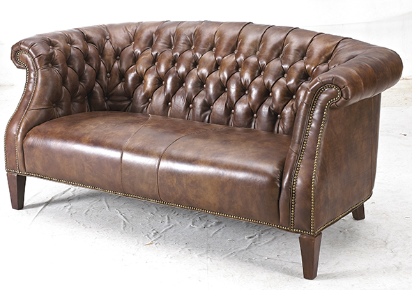 president light grey full top grain italian leather sofa view italian leather sofa defaico. Black Bedroom Furniture Sets. Home Design Ideas