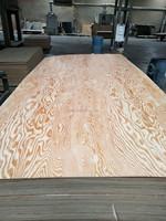 white oak plywood E1 glue popular core, Ash face, back: hardwood
