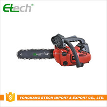 Hot sale portable wood Gasoline Chain Saw