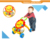 Toys Toys Wholesale China big 4 in 1 new model plastic unique wheels pusher musical activity learning parts baby walker
