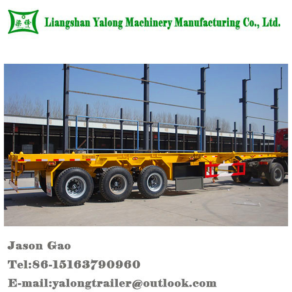 Trailer axle 13T Axle China Best-Selling