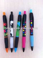plastic ball pen transfer