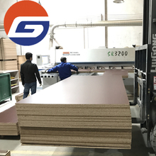 E0 E1 E2 Standard MDF Melamine Panel Wood Furniture Processing Custom-made board products