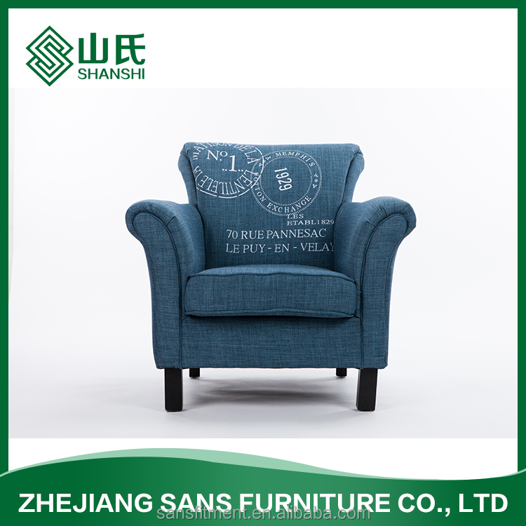 New Products Modern Set Small Family Pu Sofa Furniture popular sofa