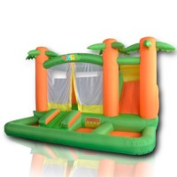 YARD Wholesale Residential Bouncy House Castle Party Game Inflatables