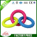 2014 Aimigou popular design wholesale hard rubber dog toys