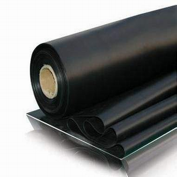 China factory geomembrane 0.75mm geomembranas hdpe en rollos