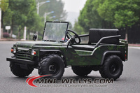 2014 China New 150cc Mini Jeep Willys