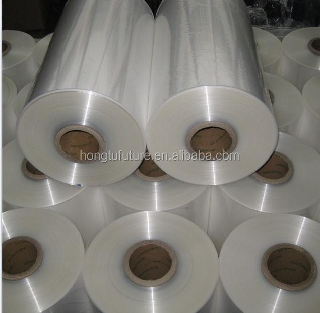 High Transparent Silicone Coated Pet release film