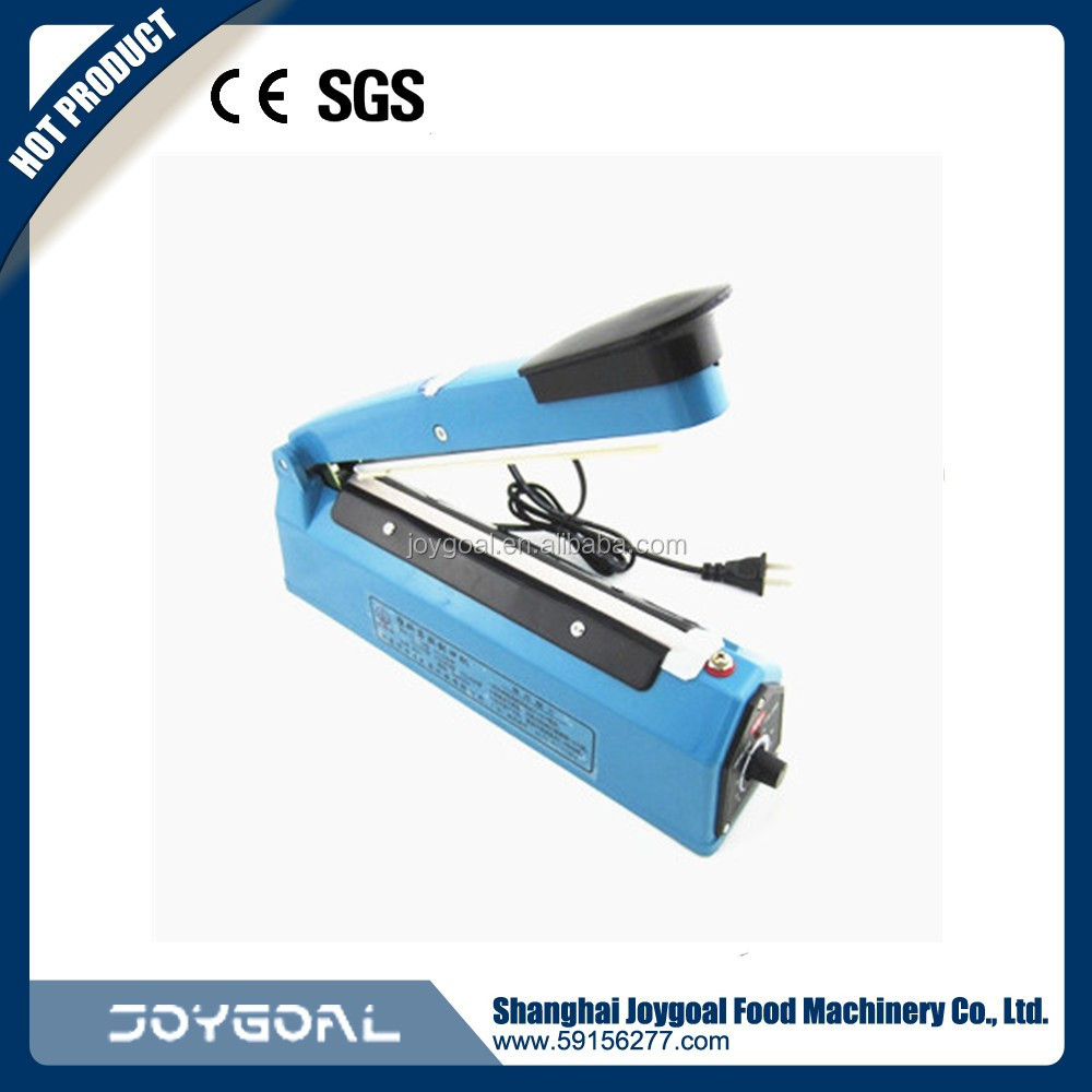 Simple Cheap manual bag sealer hand press sealing machine