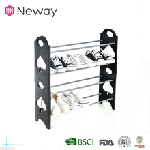 competitive price plastic shoe rack simple shoe rack images