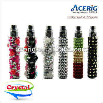 2014 new bling battery ecig