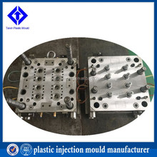 Taixin High Quality and High Precision Plastic injection mould, injection mold factory in Shanghai