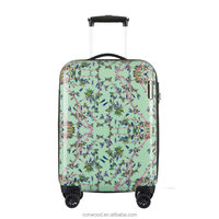 ConwoodAC021C luggage bag travel trolley luggage wheel for golf trolley