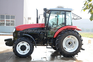 Small chinese tractor / best tractor for small farm tractor engine
