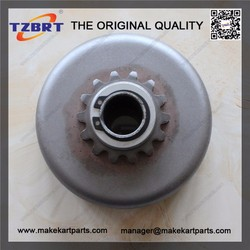 "14T 3/4"" #35 GE series 200cc racing kart centrifugal clutch"