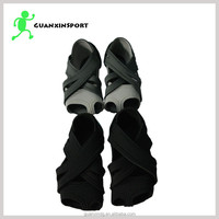factory customized wowan use neoprene yoga shoes