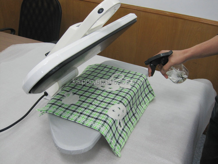 Clothes Steam Press Iron SP-810D