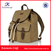 high quality backpacks wholesale fashion canvas backpacks